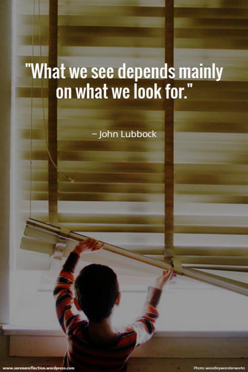 John Lubbock quote