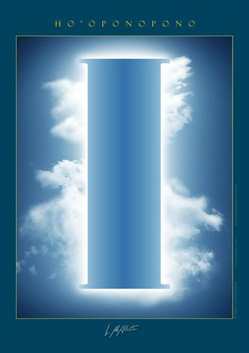 Pillar of Peace Ho'oponopono