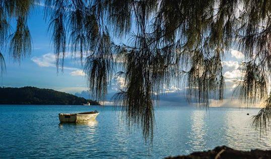 boat by tanushree vaidya