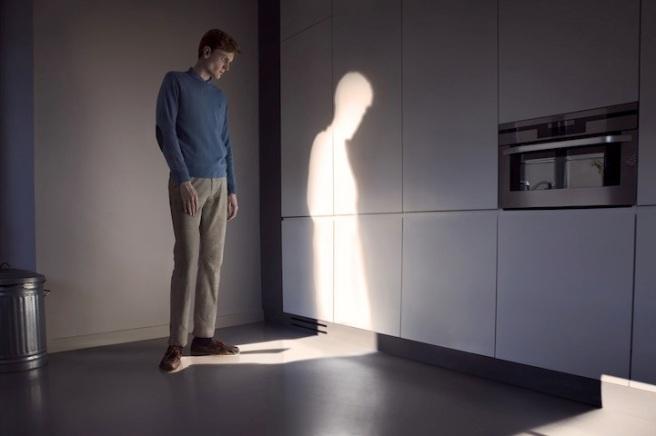Afterlight by Jan Kriwol